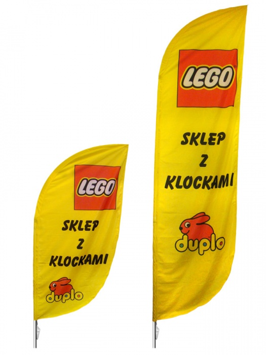 Windery FULL MINI i FULL MIDI Lego Duplo